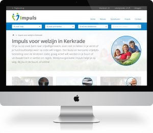 Webdesign Impuls Kerkrade